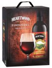 Heartwood Bio Zinfandel Rotwein trocken Bag-in-Box 13,5% vol 3l