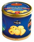 Jacobsens Danish Buttercookies Kekse 500g