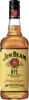 Jim Beam Rye Whiskey 40% Vol. 0,7l