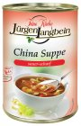 Jürgen Langbein China-Suppe Sauer-Scharf 400ml