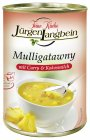 Jürgen Langbein Mulligatawny Suppe 400ml