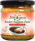 Jürgen Langbein Rinder-Suppen-Paste 400g