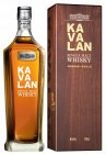 Kavalan Single Malt Whisky 40% vol 0,7l