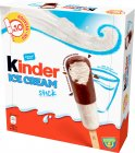 Kinder Ice Cream Stick Eiscreme TK 10x36ml/360ml