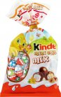 Kinder Mini Eggs Mix Schokolade 250g