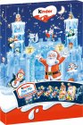 Kinder Mini Mix Adventskalender 24St/152g