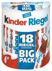 Kinder Riegel 18Rg Big Pack