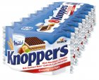 Knoppers Schoko-Snack 8St/200g