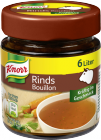 Knorr Rinds Bouillon 150g