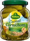 Kühne Cocktail Cornichons 110g