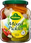 Kühne Mixed Pickles 330g/190g