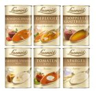 Lacroix Suppen-Set Tomatensuppe Spargelsuppe 6-tlg./1St