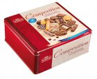 Lambertz Composition Keks-Sortiment 1kg