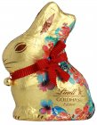 Lindt Goldhase Blumen Edition 200g