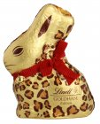 Lindt Goldhase Edition Tiermuster 200g