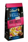 Lindt Hello Mini Emotis Lovely Xmas Schokoladentaler 140g