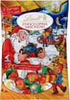 Lindt Kinder Winter Choco-Spass Mischung 145g