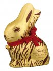 Lindt Limited Edition Goldhase Tiermuster Schokolade 100g