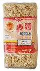 Long Life Brand China Mie Nudeln ohne Ei 250g