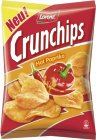 Lorenz Crunchips Hot Paprika 175g