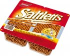 Lorenz Snack-World Saltletts 250g Mit Meersalz