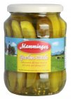 Mamminger Gurken-Sticks 360g/670g