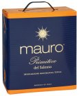 Mauro Primitivo del Salento IGT 14,5% vol Bag-in-Box 3,0l