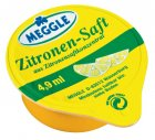 Meggle Zitronensaft Portionen 120x4,9ml/1St