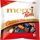 Merci Petits Chocolate Collection Schokolade 125g