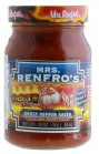 Mrs. Renfro's Ghost Pepper Salsa Grillsauce 440ml