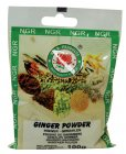 NGR Products Ingwerpulver 100g