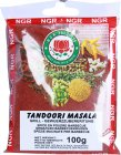 NGR Products Tandoori Masala Grill-Gewürzzubereitung 100g