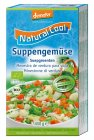 Natural Cool Bio Suppengemüse Gemüse TK 450g