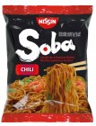 Nissin Soba Bag Chili 111g