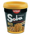 Nissin Soba Cup Classic Nudeln 90g
