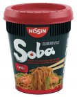 Nissin Soba Nudel Cup Chili