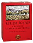 Oude Kaap Cinsault Cabernet Sauvignon trocken 14% vol Bag-in-Box 3,0l