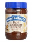 Peanut Butter & Co. Dark Chocolate Dreams Erdnussbutter 454g