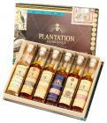 Plantation Artisanal Rum Box 43,5% vol 6x0,1l