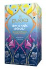 Pukka Bio Day to Night Collection Beuteltee-Mischung 5x4Bt/1St