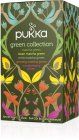 Pukka Bio Green Collection Beuteltee-Mischung 5x4Bt/1St
