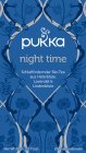 Pukka Night Time Bio-Tee 20Bt/20g