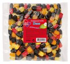 Red Band Fruchtgummi Lakritz Duos 500g