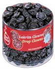 Red Band Lakritz-Clowns Lakritz-Taler 300St/1,2kg