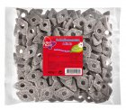Red Band Lakritz Salzdiamanten Minis 400g