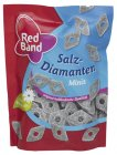 Red Band Salz-Diamanten Minis 200g