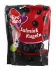 Red Band Salmiak Kugeln Lakritz 175g
