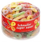 Red Band Schnuller super sauer Fruchtgummi 100St
