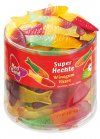 Red Band Superhechte Fruchtgummi 100St/1200g
