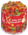 Red Band Willy das Würmchen Fruchtgummi 200St